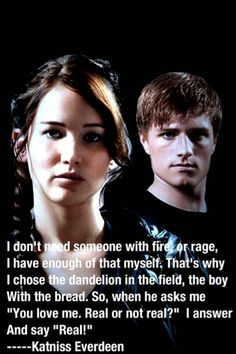 #BookQuotes - The Hunger Games Series: Mockingjay #3 by Suzanne Collins