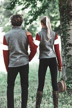 Turtle Neck, Blazer, Couple Photos, Couples, Sweaters, Fashion, Crests, Mandarin Collar, Model