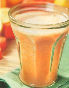 Reteta de smoothie cu miere Usor de preparat Delicios Sanatos