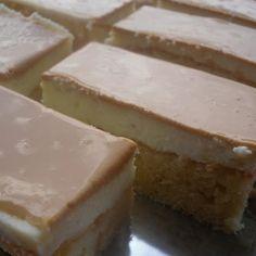 skvelý zákusok Russian Recipes, 20 Min, Homemade Cakes, Cheesecake, Sweets, Baking, Food, Polish, Basket