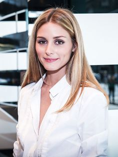Olivia Palermo on Her Memorable Wedding 'Dress' - and the Funny Reason She Just Went Blonde | People.com