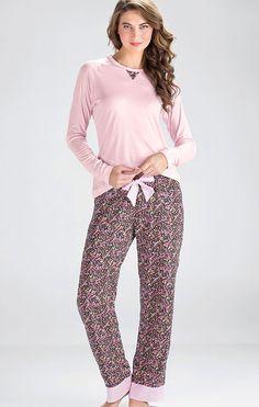 MIXTE COLLECTION #mixte #lindaemcasa #sleepwear #fashion Pyjamas, Pjs, Womens Pj Sets, Sleeping Gown, Couple Pajamas, Bridesmaid Saree, Night Suit, Pajama Outfits, Matching Pajamas