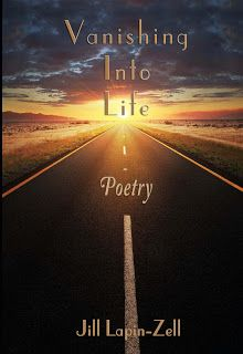 Variety Is The Spice Of Books & Reviews: Vanishing Into Life ... Poetry Collection by Jill ...