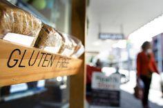 Bezglutenowcy dzięki darmowej aplikacji szybciej znajdą restauracje i sklepy, serwujące specjalne produkty