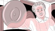 Eugénie Brazier Is an Unsung Hero of French Cuisine