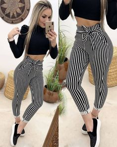 How to look classic like Sewaa Amihere, outfits Source by sensitivemedia de moda 30 Outfits, Casual Work Outfits, Work Casual, Classy Outfits, Stylish Outfits, Fall Outfits, Formal Outfits, Casual Pants, Fashion Pants