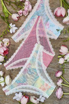 Spring panties by Women'secret