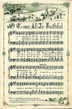 クリスマスソングが毎年家にながれているため、クリスマスソングを聞くとクリスマス気分になるからです