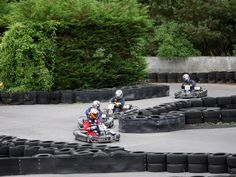 Castle Combe Karting Championship Round 4
