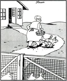 the far side | Tumblr