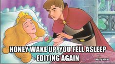 10 Amazing Overnight Beauty Secrets Must Try Sleeping Beauty Short Story, Sleeping Beauty Characters, Falling Asleep At Work, How To Fall Asleep, Photographer Meme, Sleeping Beauty Coloring Pages, Photography Quotes Funny, Photography Editing, The Crow