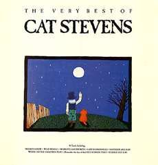 Carátulas de música Frontal de Cat Stevens - The Very Best Of Cat Stevens. Portada cover Frontal de Cat Stevens - The Very Best Of Cat Stevens Greatest Album Covers, Rock Album Covers, Classic Album Covers, Music Album Covers, Music Albums, Cat Stevens, Lp Cover, Cover Art, Vinyl Cover