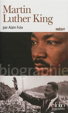 Buy Martin Luther King by Alain Foix and Read this Book on Kobo's Free Apps. Discover Kobo's Vast Collection of Ebooks and Audiobooks Today - Over 4 Million Titles! Martin Luther King, Gandhi, I Have A Dream, France 1, Oscar, Audiobooks, This Book, Ebooks, Reading
