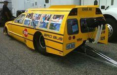 """""""Bus""""?!"""