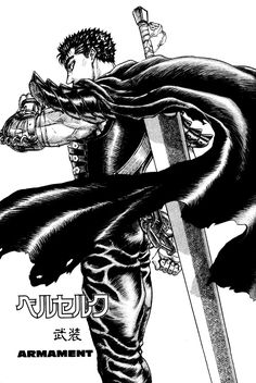 Read manga Berserk Chapter 093 online in high quality