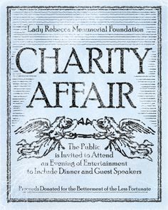 Lady Rebecca Claussen was famous in Boston's elite circles for her work in hosting charitable events.  From the Christmas Book, CLAUS: A Christmas Incarnation.  Copyright C. John Coombes All rights reserved.