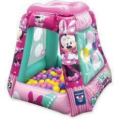 Minnie Mouse Jet Setter Playland