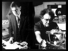 Pierre Schaeffer & Pierre Henry: Orphée 53 (1953) - YouTube