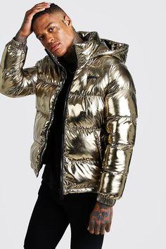 Padded Jacket, Leather Jacket, Puffer Jackets, Winter Jackets, Mens Down Jacket, Metallic Jacket, Fashion Face Mask, Distressed Denim, Parka