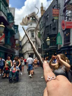 10 Tips for Visiting the Wizarding World of Harry Potter in Orlando