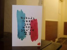 Nobody likes you when you're 23 Blink 182 lyrics by teatowl