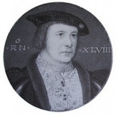 Thomas Boleyn- Father of Mary, Anne and George -- grandfather of Elizabeth 1. Mixed ideas about his character.