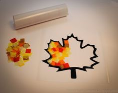 it Kids Crafts Save Autumn Activities For Kids, Fall Preschool, Fall Crafts For Kids, Art Activities, Toddler Crafts, Preschool Crafts, Kids Crafts, Art For Kids, Autumn Crafts