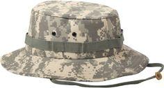 e20418b4c71fa ACU Digital Camouflage Military Wide Brim Jungle Hat