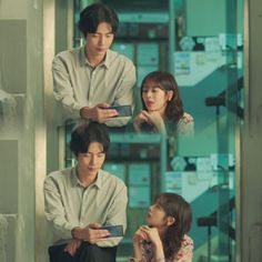 Jun So Min, Lee Min, Countryside Girl, Kdrama, Wattpad Quotes, Marriage Romance, Netflix, One Life, Drama Series