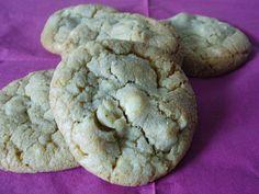 Schoko-Nuss-Cookies by ostwestwind, via Flickr