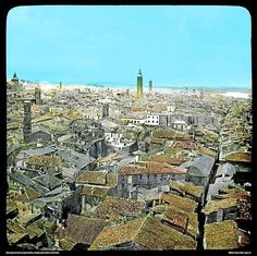 Vista de Zaragoza 1864 | Imagen en altura, desde la torre de… | Flickr Paris Skyline, Places, Travel, Dio, Zaragoza, The Neighbourhood, Old Photography, 19th Century, Antique Photos