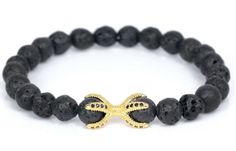 Volcanic lava beads & a clenching friendship stone enlightens you with dominant, faithful, happy and long lasting friendships whilst soaking up the health benefits of our aromatherapy essential oils. Bangle Bracelets, Bangles, Stone Bracelet, Stone Beads, Lava, Natural Stones, Friendship, Octopus, Gifts