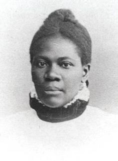 Dr. Eliza Ann Grier was the first African American woman licensed to practice medicine in Georgia.  [b. ? - d. 1902]