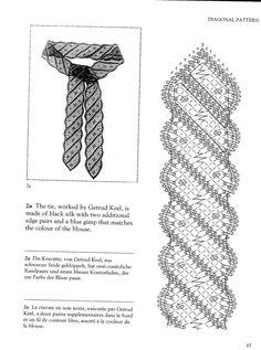 Resultado de imagen de pulseras de bolillos patrones gratis