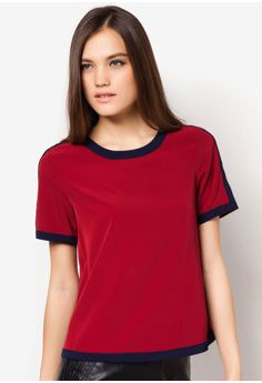 e653ebe134ea Buy ZALORA Fashion Tops For Women Online