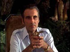 Scaramanga, The Man With The Golden Gun 007 James Bond