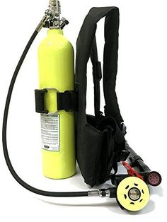 The EasyDive Explorer is a complete dive & snorkel system. Just grab and you are ready for your next dive & snorkeling adventure. The Explorer incorpora Underwater Welding, Scuba Bcd, Scuba Diving Equipment, Snorkel Mask, Best Scuba Diving, Scuba Diving Gear, Water Toys, Cool Gear, Sport