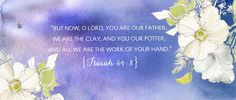 Isaiah64-8-watercolor-scripture