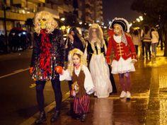 Autarquias locais concedem tolerância de ponto no Carnaval