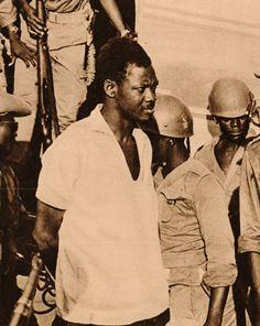 Ike Meets JFK - Lumumba Meets Uncertainty - December 6,1960