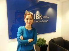 IBK기업은행 8월 4주 소식입니다. 기업은행 런던지점에 첫 여성책임자 소식,기업은행 '참, 좋은 사랑의 밥차' 운영, 1000억 중소기업에 직접 투자 소식 등 더 많은 소식은 기업은행 블로그에서 만나보세요~ http://blog.ibk.co.kr/1315