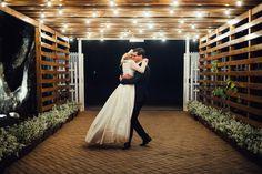 Realizando um Sonho – Casamento Paula