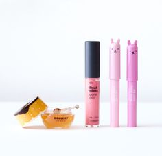 These Korean Beauty Products are just too cute -- VRAI Magazine