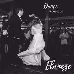 """Check out my new single """"Dance (Acoustic)"""" distributed by DistroKid and live on Google Play!"""
