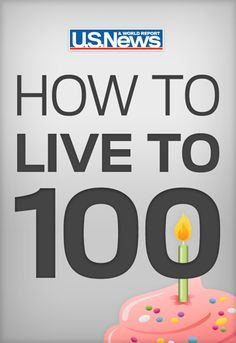 Live to 100 | US News & World Report Store