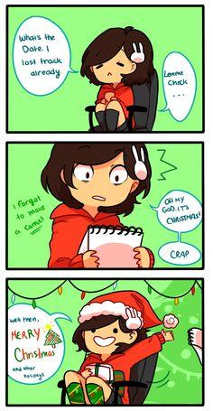 Merry Christmas! - image