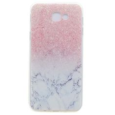 Clear Soft TPU Phone Cases for Samsung Galaxy A7 A5 A3 2017 Funda Variety Pattern Capa Gel Rubber Silicon Back Cover Shell Coque