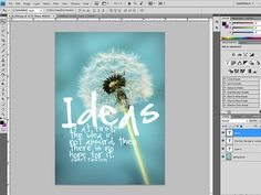 make posters\photoquotes