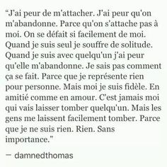 Deep Texts, Sad Texts, Some Quotes, Best Quotes, Funny Quotes, Never Good Enough, Aesthetic Words, French Quotes, Life Words
