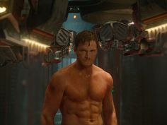 Which Chris Pratt Character Are You? I got Emmett from the Lego movie.
